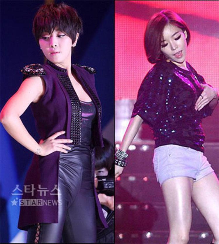 นารึชา-กาอิน แห่ง Brown Eyed Girls เตรียมเปิดตัวอัลบั้มเดี่ยว มิถุนายน-สิงหาคมนี้