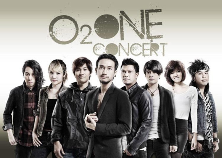 กองทัพเรือ จับมือ จีเอ็มเอ็ม แกรมมี่ จัดคอนเสิร์ตการกุศล O2 One Concert