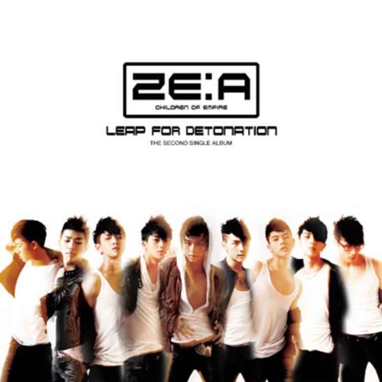 9 หนุ่มเกาหลีวง ZE:A (เจ:อา) มอบของขวัญสุดพิเศษสำหรับแฟนเพลงชาวไทยที่เดียวในโลก