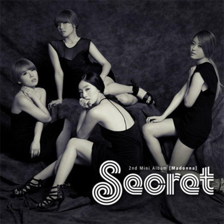 4 สาวเกิร์ลกรุ๊ป Secret เตรียมคัมแบ็ค Madonna 11 สิงหาคมนี้