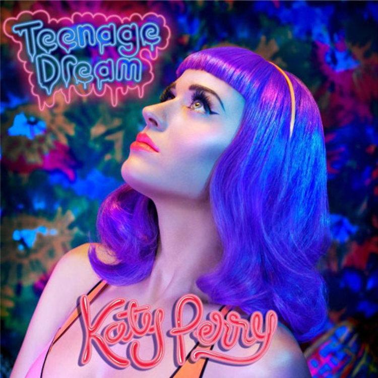 สาวซ่าส์ สุดเซ็กซี่ Katy Perry กลับมาเขย่าวงการเพลง