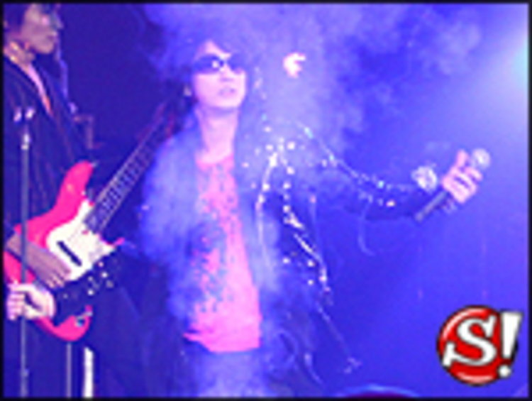 J-Rock คืนชีพ U7 เนรมิตสุดยิ่งใหญ่กับคอนเสิร์ต Aucifer 10th Anniversary Live in Bangkok