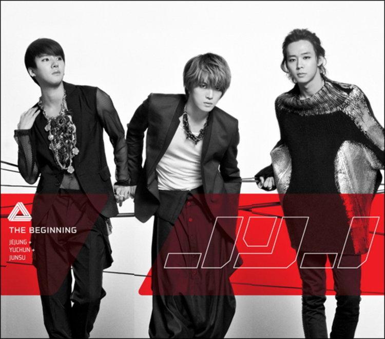 JYJ เปิดตัว The Beginning ผลงานภาษาอังกฤษอัลบั้มแรก