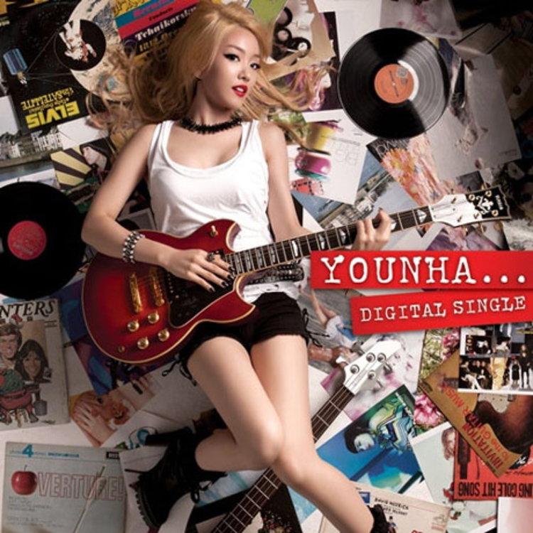 ยุนฮา  แปลงโฉมเป็นร้อคเกอร์สาวสุดเซ็กซี่ เตรียมเปิดดิจิตอลซิงเกิ้ล 7 ต.ค.นี้