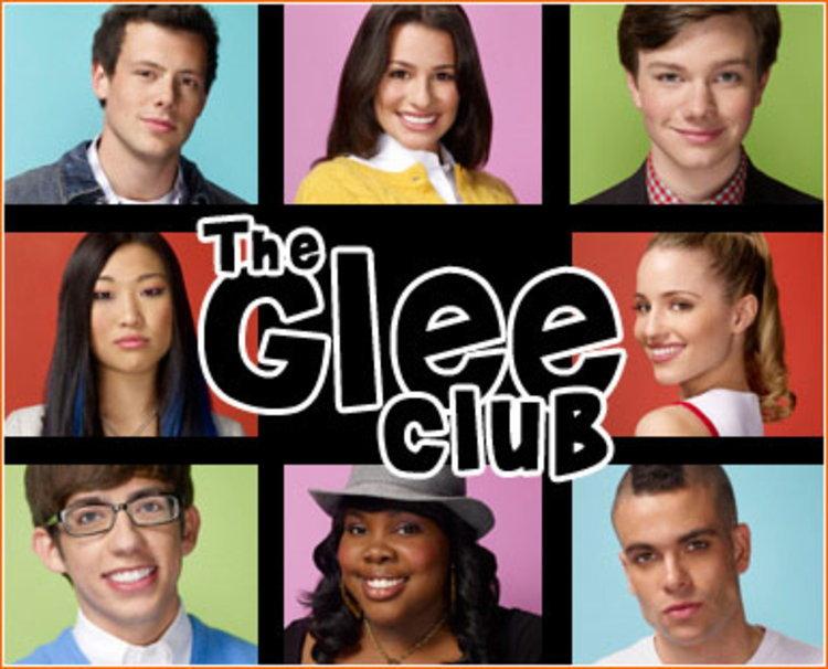 บริทนีย์ เรตติ้งพุ่ง ผู้ชม Glee ทำลายสถิติ มาดอนน่า
