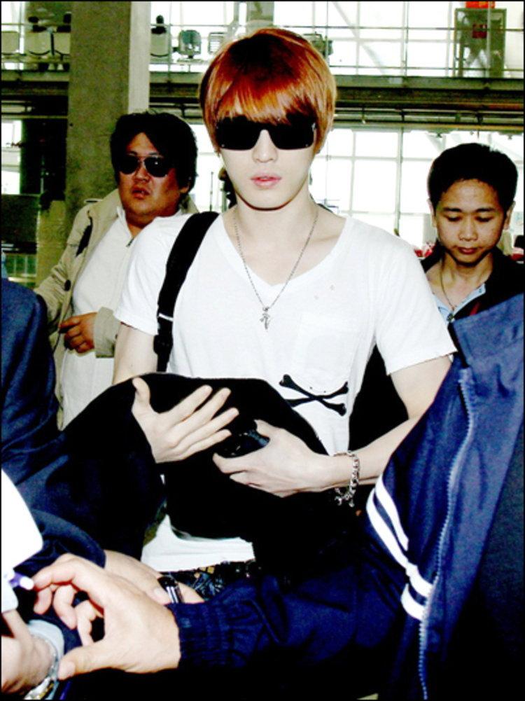 แจจุง ( JYJ ) สวมมาดไดเรคเตอร์เตรียมคอนเสิร์ตในไทย