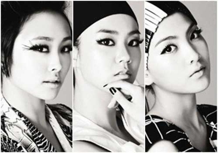 ช็อค 3 สาว คาร่า ซึงยอน-นิโคล-จียอง ลุยฟ้องศาลให้ยกเลิกสัญญา DSP Media