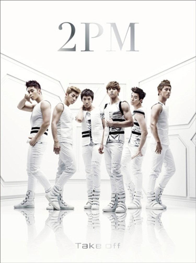 2PM 'Take Off' แรงทะยานชาร์ตเพลง No.1 ตั้งแต่ยังไม่วางจำหน่าย