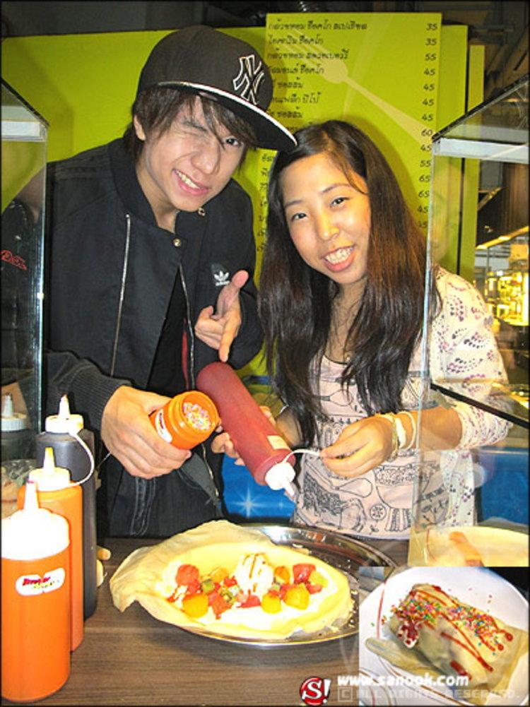 หนุ่มๆ VWIILZ มัดใจแฟนคลับ พาเดททำเครปญี่ปุ่น ชวนร้องคาราโอเกะสวีทหวาน!!