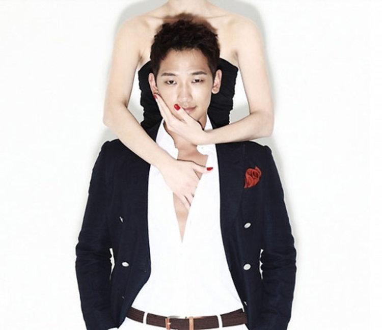 Rain เปิดตัวเพลงใหม่ Busan Woman ก่อนเข้ากรม