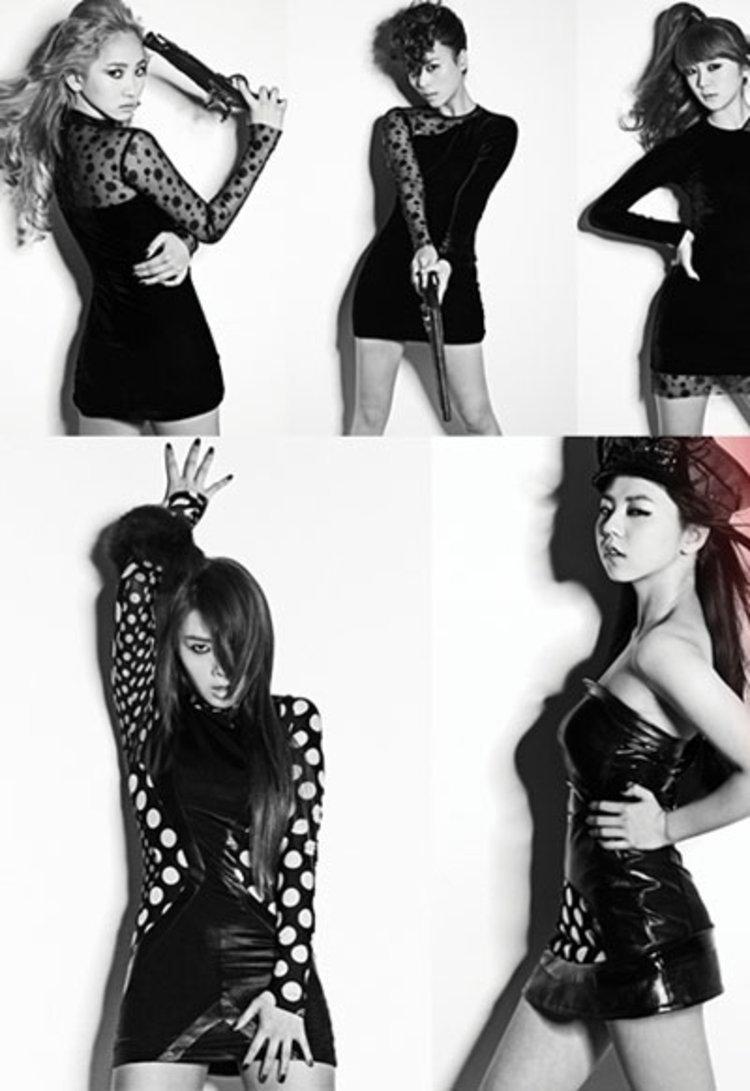 Wonder Girls คัมแบ็คภาพลักษณ์ เซ็กซี่? ความจริงเราไม่ได้โป๊ขนาดนั้น