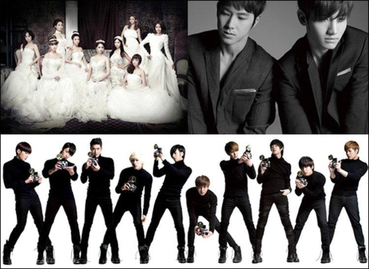 SM ร่วมกับ TVXQ!, Super Junior, SNSD ส่งความช่วยเหลือสู่ผู้ประสบอุทกภัยชาวไทย