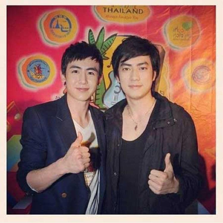 ระเบิดความมันส์ Pattaya Music 2012 คนแห่ร่วมงานถล่มทลาย!!
