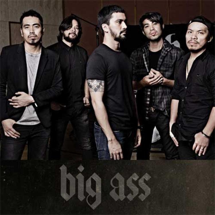 เจ๋ง นักร้องนำคนใหม่ BIG ASS ดูกันชัดๆเลโอไนดาสกลับชาติมาเกิด
