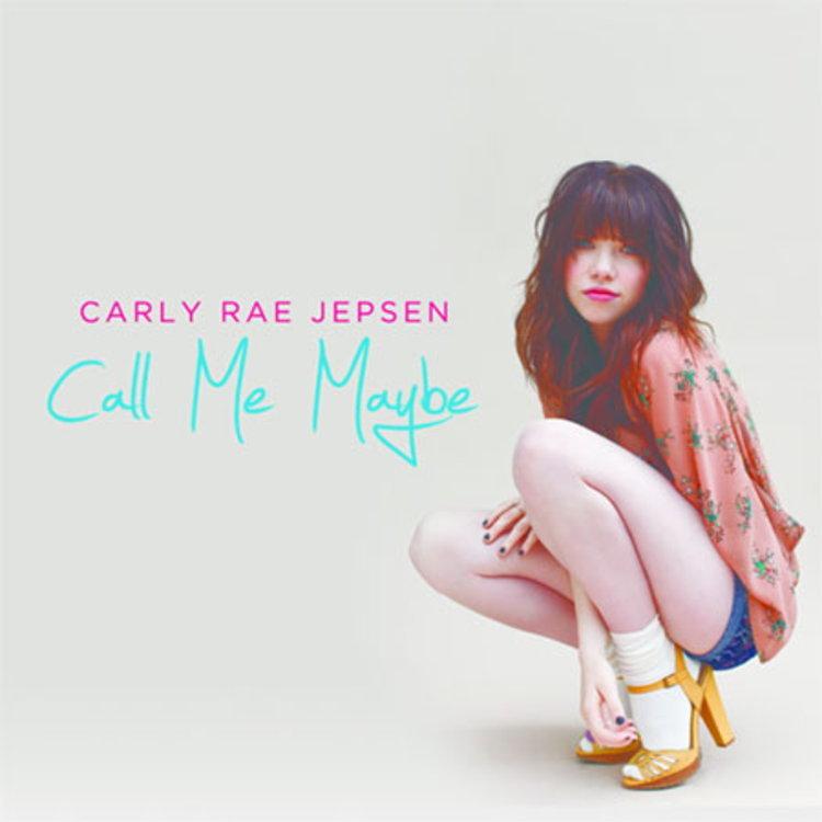 นักร้องสาวหน้าใหม่ Carly Rae Jepsen กระแสฮอตพุ่งทะยานชาร์ท