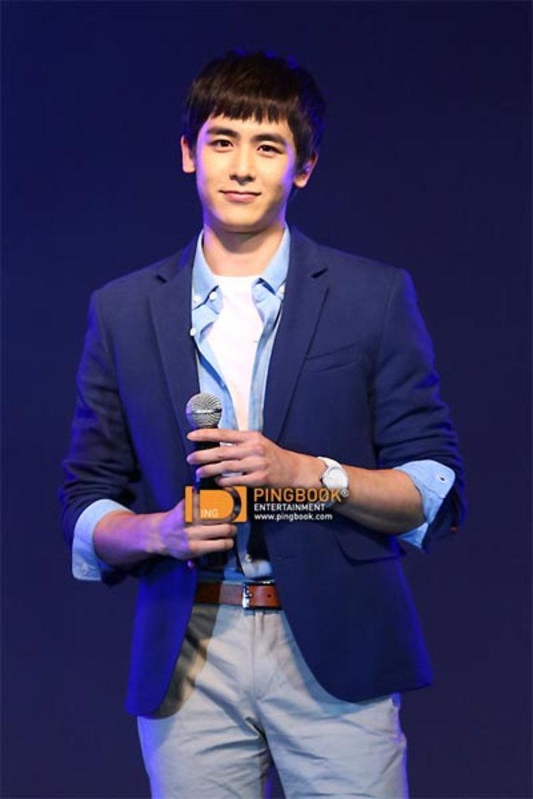 นิชคุณ (2PM) โปรยเสน่ห์ความหวานใน My Valentine