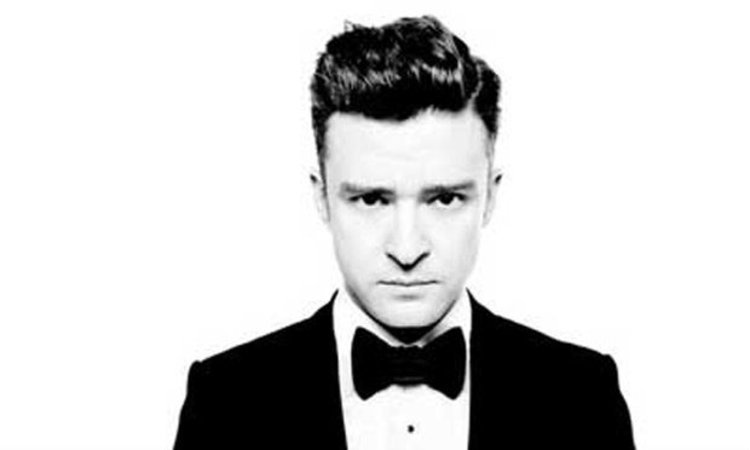 Justin Timberlake เจ๋งกระแสเพลงแรง ขึ้นชาร์ตอันดับ 1ทั่วโลก