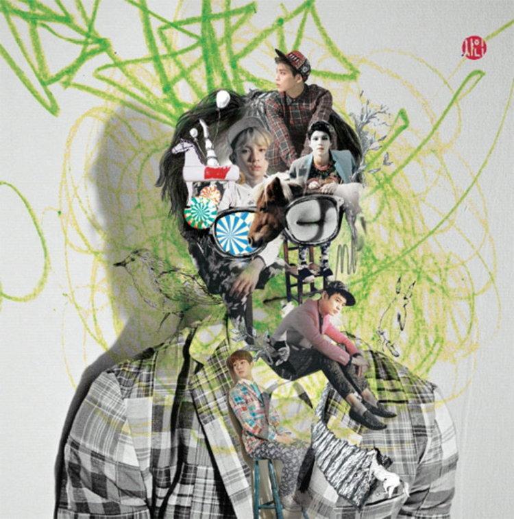 5 หนุ่ม SHINee พร้อมส่งอัลบั้ม อ้อนคิดถึงแฟนไทย