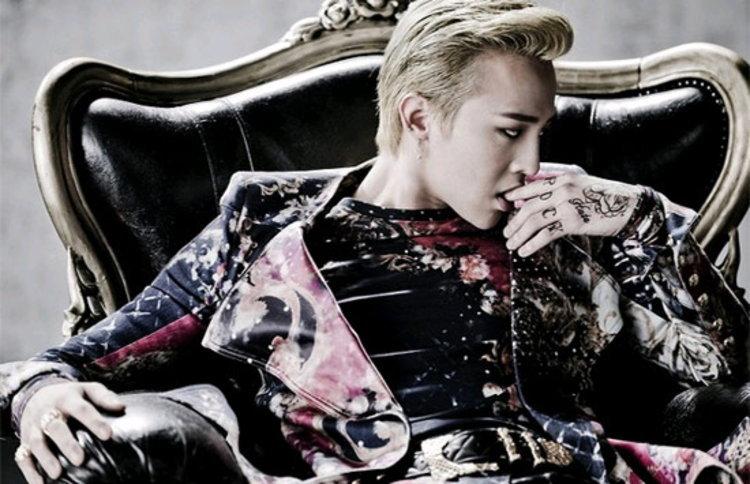 G-DRAGON ศิลปินเกาหลีเจ้าของฉายาแฟชั่นนิสต้าสุดจี๊ด