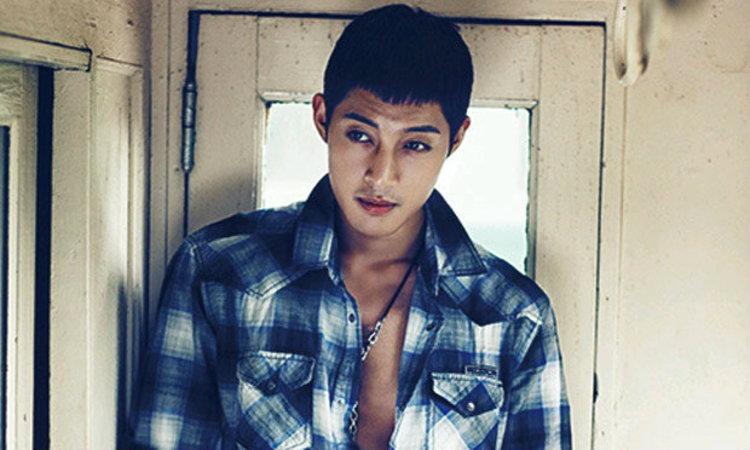 คิมฮยอนจุง ถ่ายแฟชั่นนิตยสาร @star1