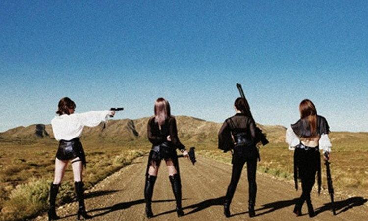 Brown Eyed Girls คัมแบ็คอัลบั้ม 5 อย่างเท่ๆ