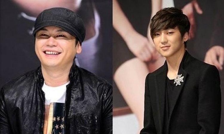 ท่านประธานมาเอง! บอส YG ขอตัดต่อ MV ให้ คังซึงยุน