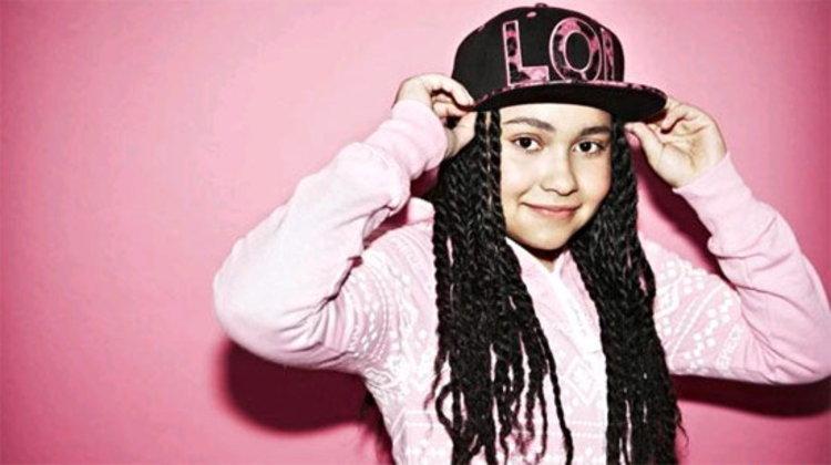 Gabz สาวน้อยวัย14 จากBritain's Got Talent เรียกเรตติ้งได้ถึง11 ล้านคน