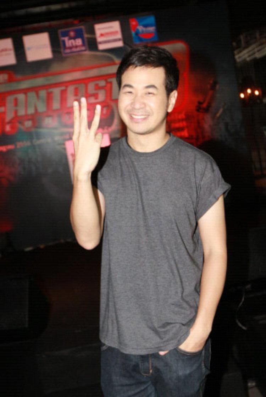 แสตมป์, ตู่, คิง พร้อมส่งความสนุกสุดเหวี่ยงใน The Fantastic 3 Concert