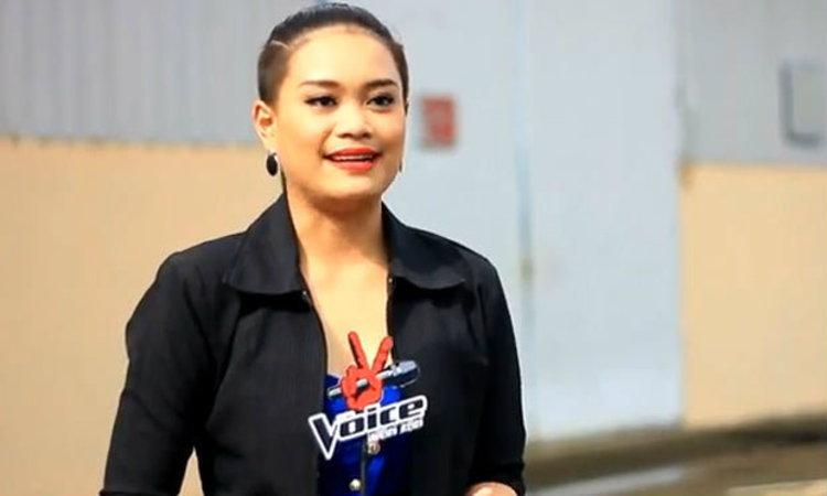 แตงโม วัลย์ลิกา สาวมั่นถูกเวลาแห่ง The Voice Thailand Season 2