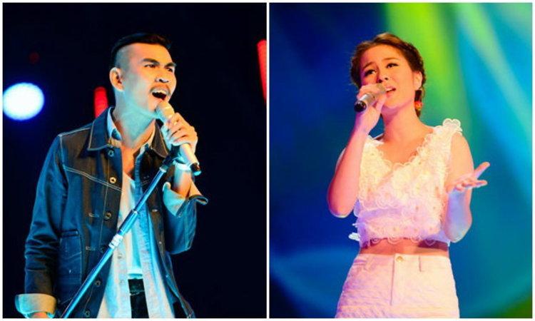 ตุ๊กตามาแล้ว! ลุ้นขวัญใจ The Voice Thailand Season 2 ดวลลูกคอรอบ Battle