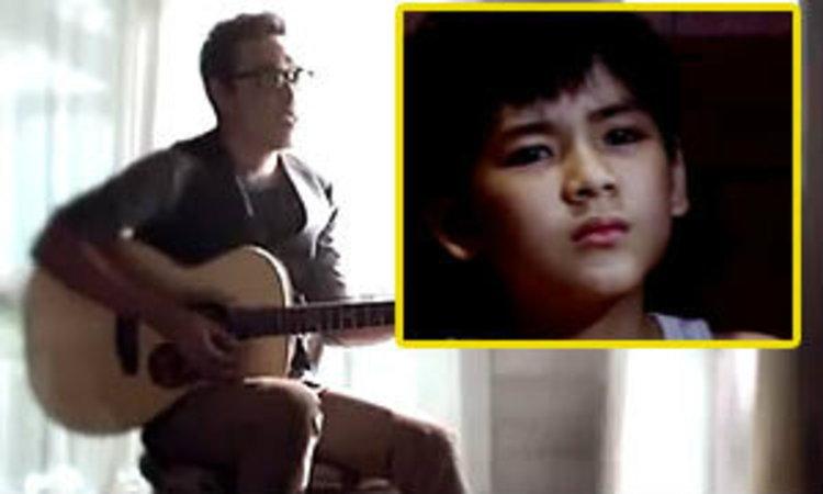 เปิดตัวแรง! คนแรกที่รัก MV ฉบับเต็มเพื่อแฟนละคร ทองเนื้อเก้า