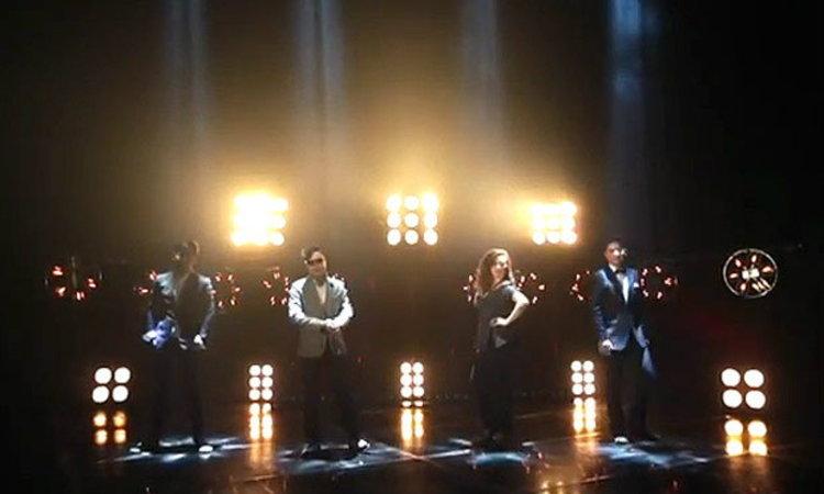 เปิดตัว 4 โค้ชตัวแรง! แห่ง The Voice Thailand Season 2