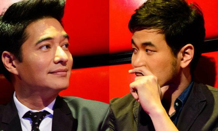 โค้ชบ่นอุบ! The Voice Thailand Season 2 เลือกยากตั้งแต่เทปสอง