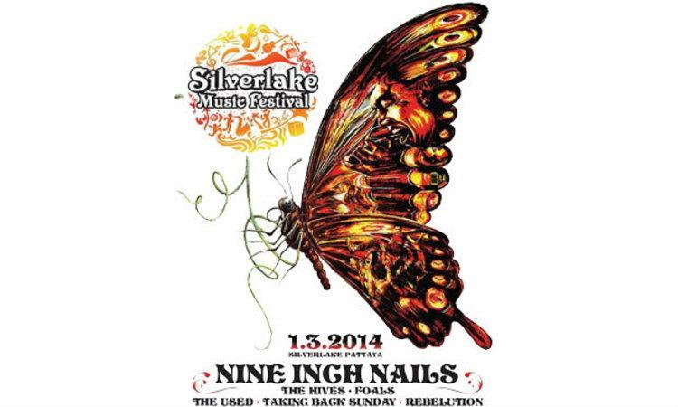 ขาร็อคซึม! Silverlake Music Festival 2014 เลื่อนไม่มีกำหนด