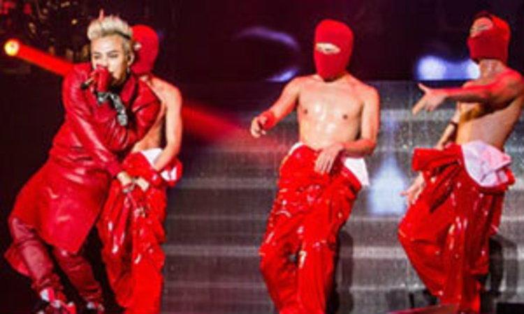 จีดราก้อน (G-Dragon) เดบิวท์อัลบั้มเดี่ยวประเดิมขายดีอันดับ 2 ในญี่ปุ่น