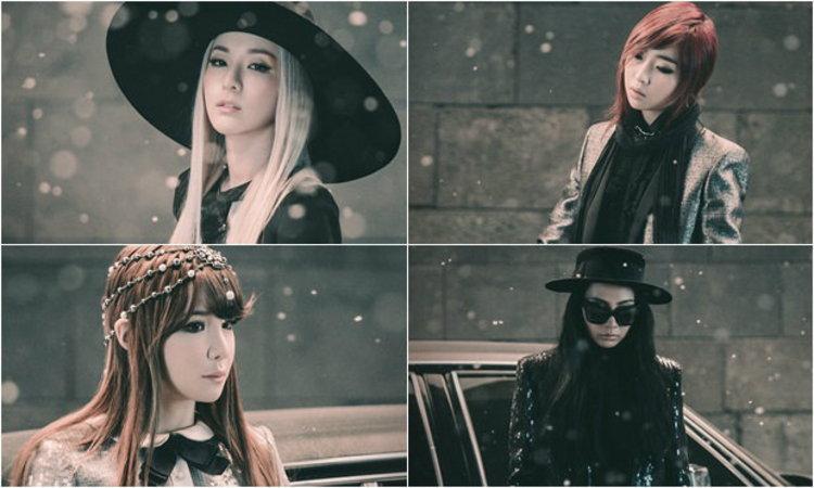 เจาะลึก 2NE1 ความรู้สึกจริงที่กลั่นออกมาผ่านบทเพลง Missing You