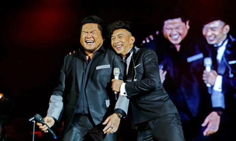 อิ่ม! แบบประทับใจ ในคอนเสิร์ตผู้ชายที่เกิดมาเพื่อเป็นนักร้อง บี พีระพัฒน์