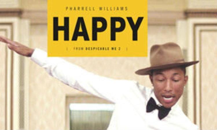 ฟาเรลล์ วิลเลียมส์ ทำเก๋ เปิดตัวมิวสิควิดีโอความยาว 24 ชั่วโมงครั้งแรกในโลก