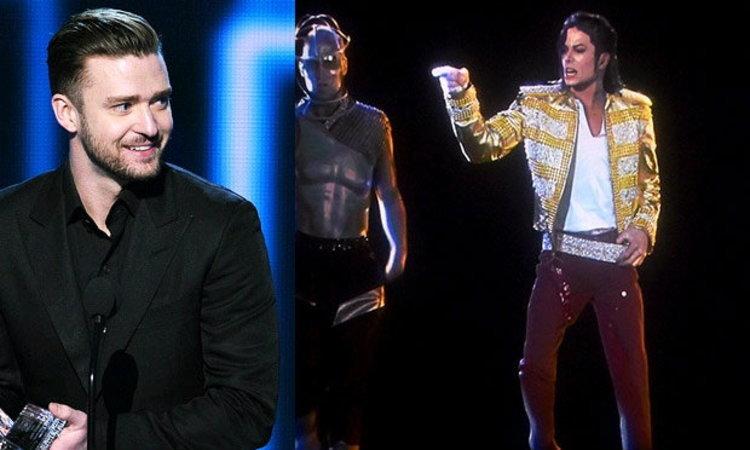 Justin Timberlake โคตรเจ๋งคว้า 7 รางวัล Billboard Music Awards 2014