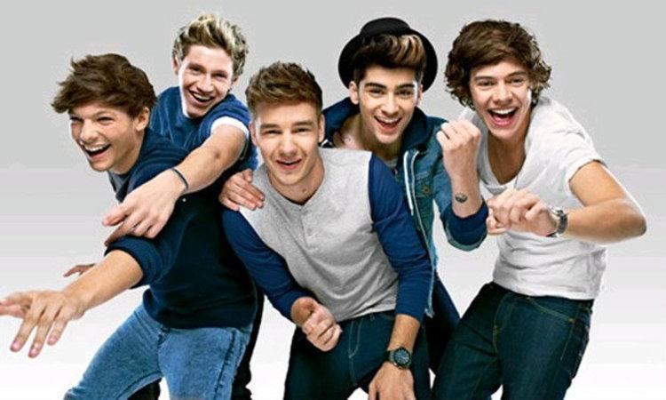 แฟนคลับเฮ One Direction มาประเทศไทยแน่นอน!!