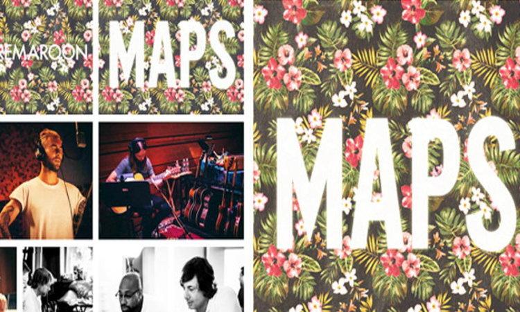 ไม่นานเกินรอ MAROON 5 ปล่อยซิงเกิ้ลใหม่ Maps