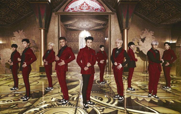 2 ปีที่รอคอย Super Junior คัมแบ็คส่งอัลบั้ม MAMACITA เอาใจแฟนเพลง