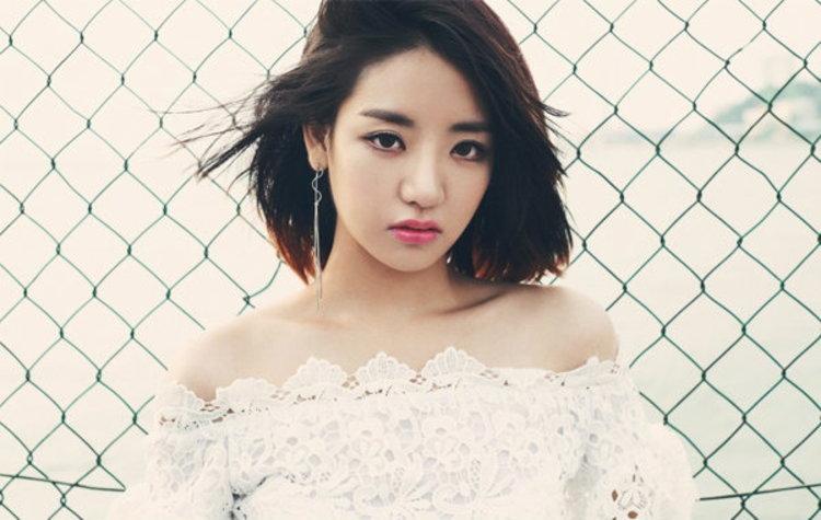 """ช็อค! วงการ K-POP """"โก อึนบี"""" วง Ladies Code ประสบอุบัติเหตุเสียชีวิต"""