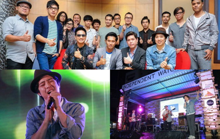 Voice of Love Music Festival เทศกาลดนตรีสุดโรแมนติกแห่งปี