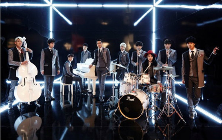 Super Junior ส่งอัลบั้มสุดพิเศษ The 7th Special Edition 'THIS IS LOVE