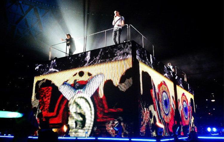 14 มีนา มันส์แน่! ทัวร์ครั้งยิ่งใหญ่ One Direction