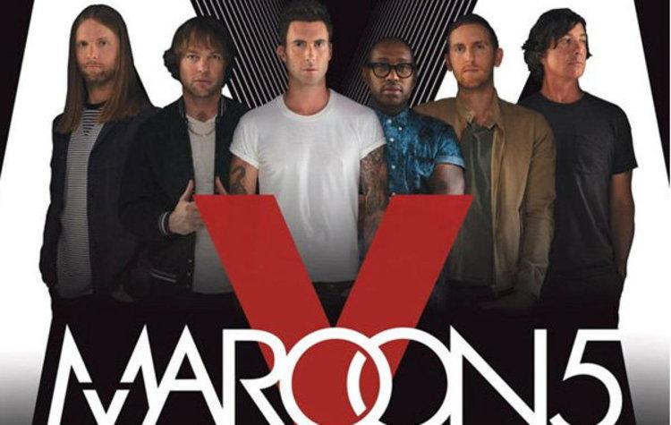 แฉ! สาเหตุที่คนจองบัตรคอนเสิร์ต Maroon 5 ไม่ทัน