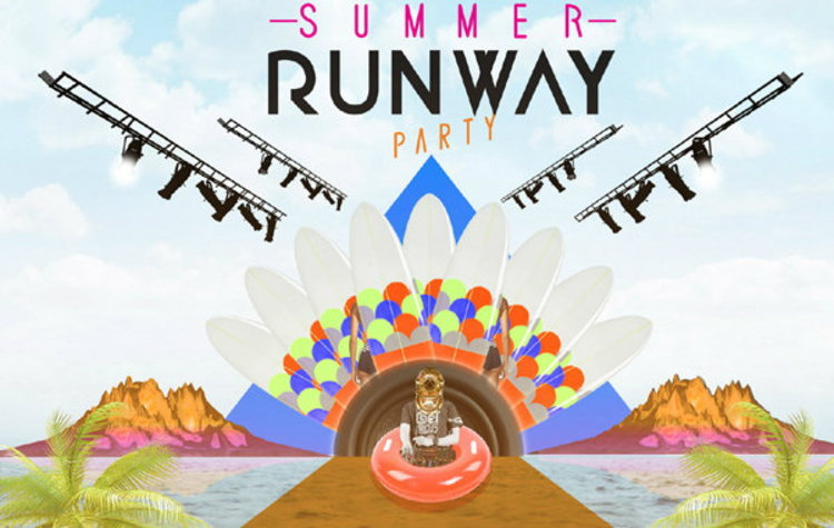 Get The Party : Summer Runway
