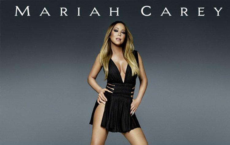 Mariah Carey เตรียมเปิดตัวซิงเกิ้ลใหม่ Infinity