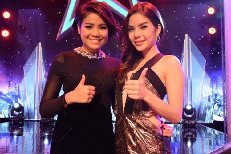 วีคนี้รู้แน่! เดอะสตาร์หญิงคนที่สองของเมืองไทยใคร..?